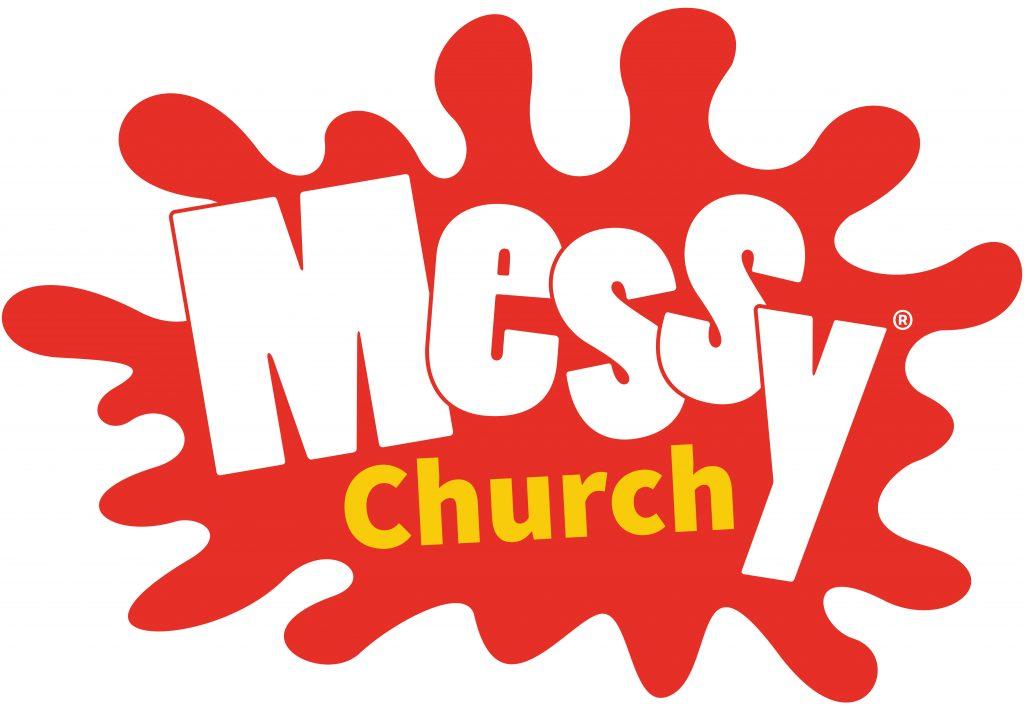Messy Church Logo