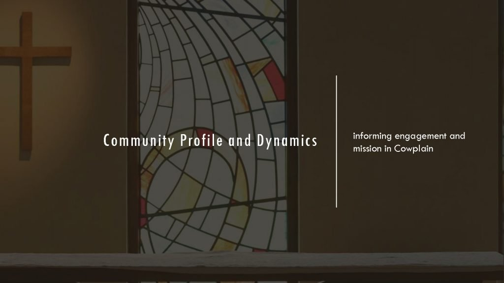 thumbnail of Cowplain (St Wilfrids) report