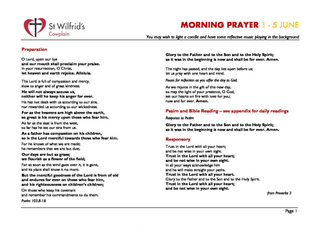 thumbnail of Morning Prayer wc 200601