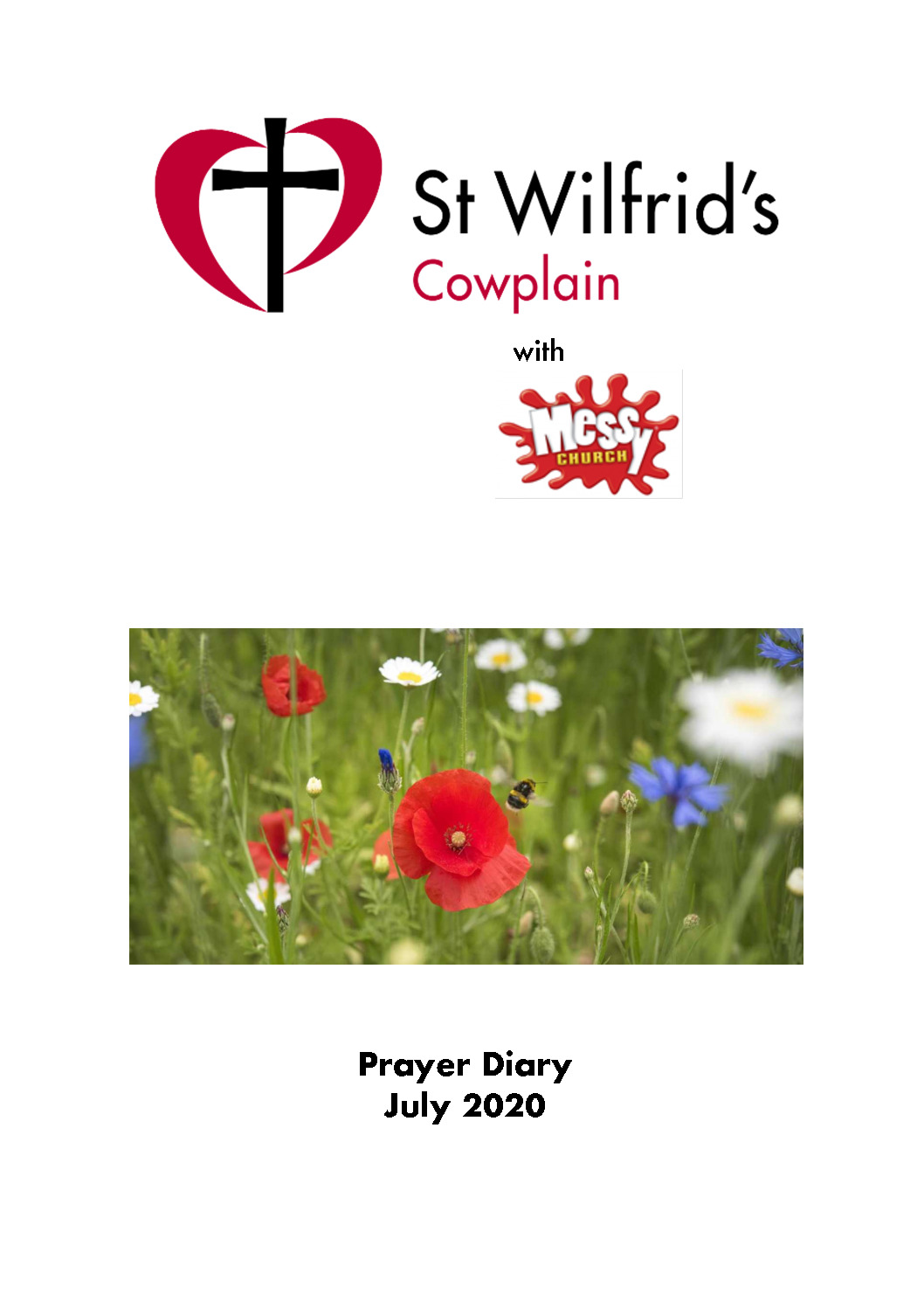 thumbnail of Prayer Diary july 2020