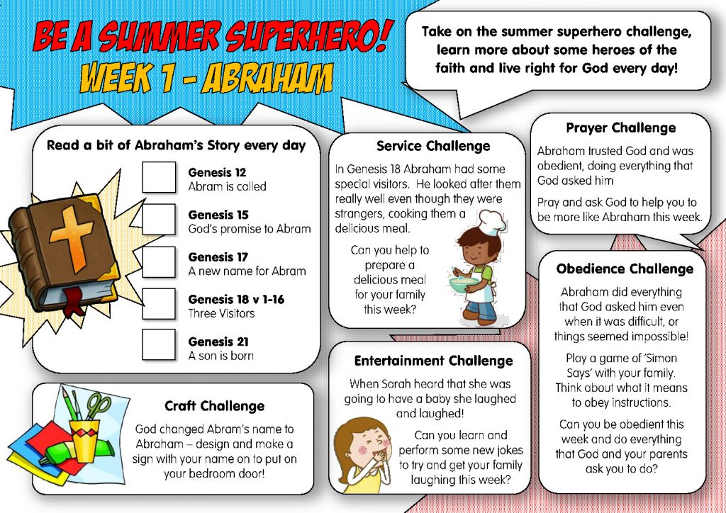 thumbnail of superhereo pack 24th july