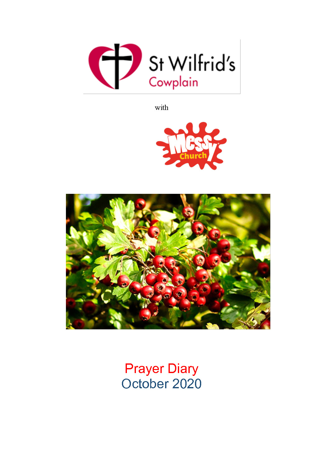 thumbnail of prayer diary october 2020