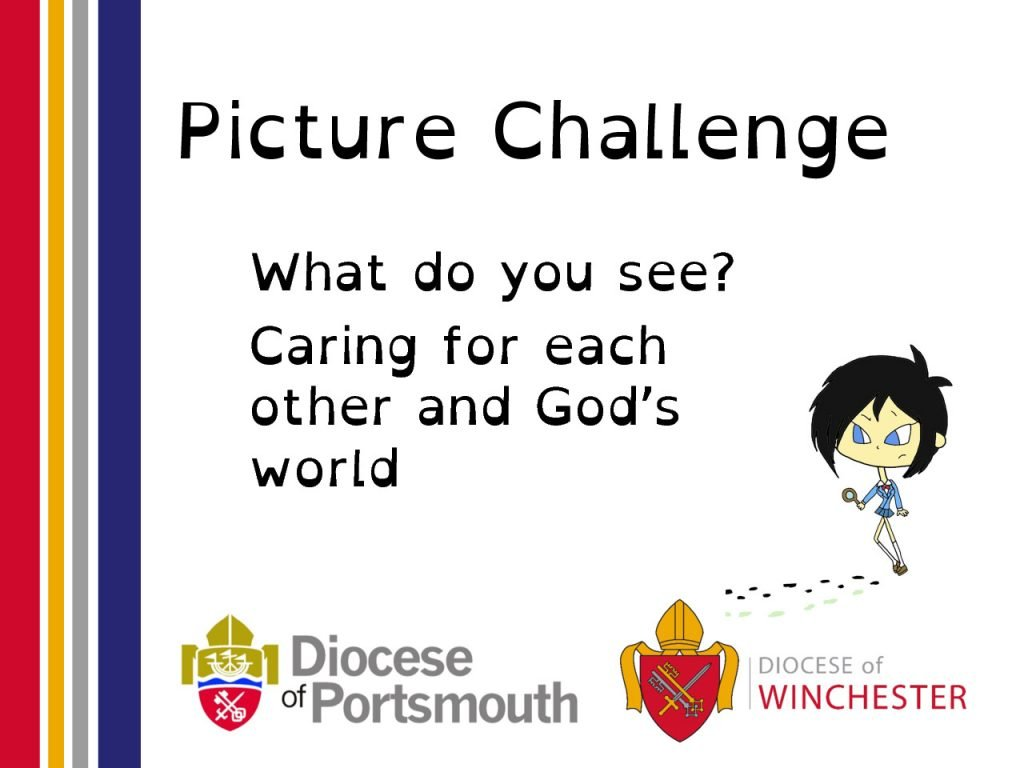 thumbnail of Picture_Challenge_Week_4 caring for each other