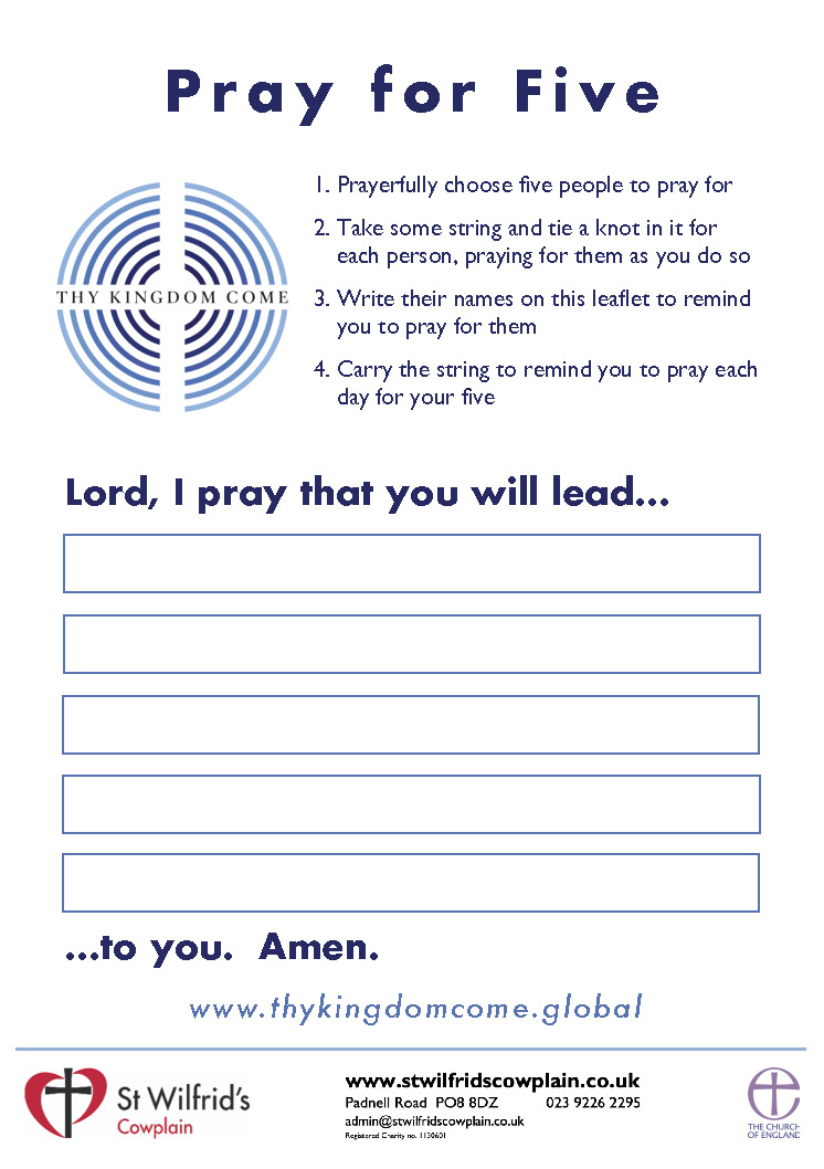 thumbnail of TKC 2021 A5 prayer flyer