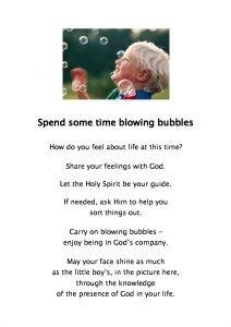 thumbnail of Bubbles (June 2021)